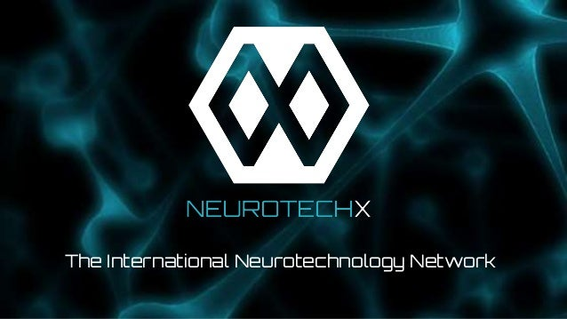 The International Neurotechnology Network