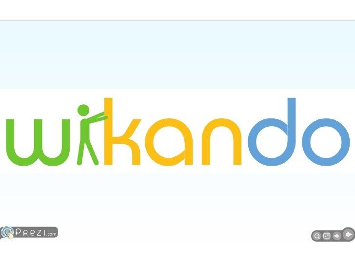 Wikando auf der 7. Münchner Socialbar
