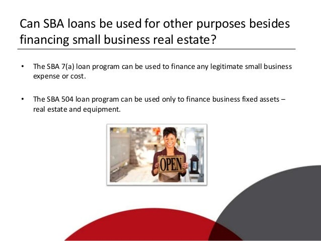 Commercial Real Estate Loans for Small Business Owners ...