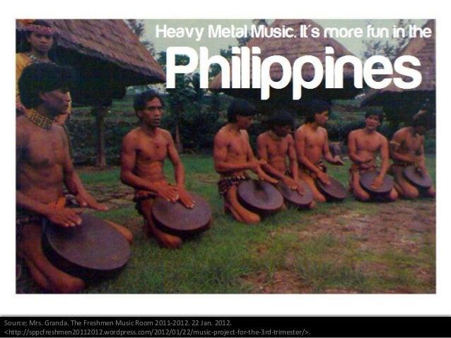 Source: Mrs. Granda. The Freshmen Music Room 2011-2012. 22 Jan. 2012. <http://sppcfreshmen20112012.wordpress.com/2012/01/2...