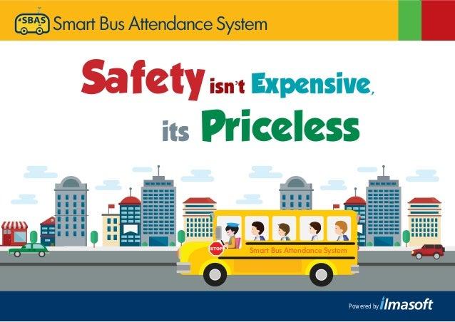 smart bus attendance system. Black Bedroom Furniture Sets. Home Design Ideas