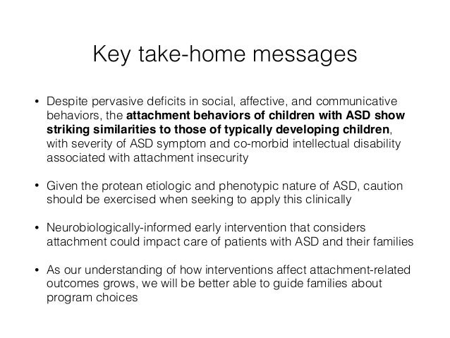 Signs of autism spectrum disorder in older children and teenagers