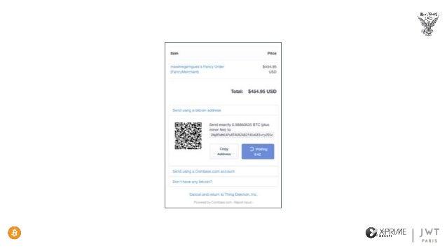 Smart Breakfast - Comprendre bitcoin by La maison du bitcoin