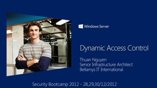 Security Bootcamp 2012 - 28,29,30/12/2012