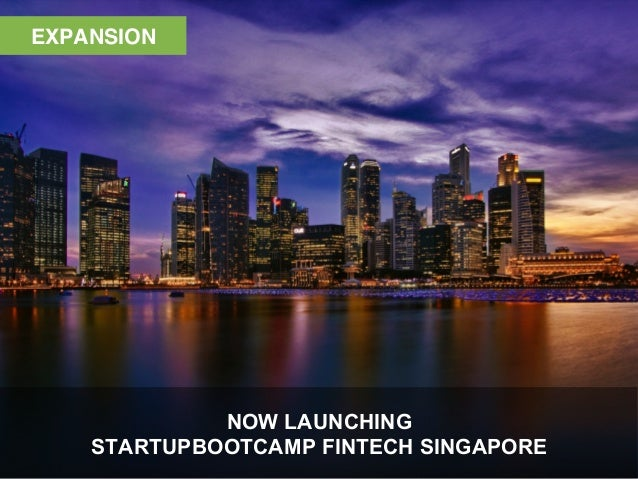 applications in entrepreneurial finance fintech