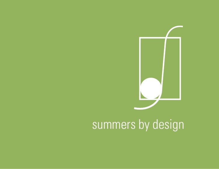 summers by design