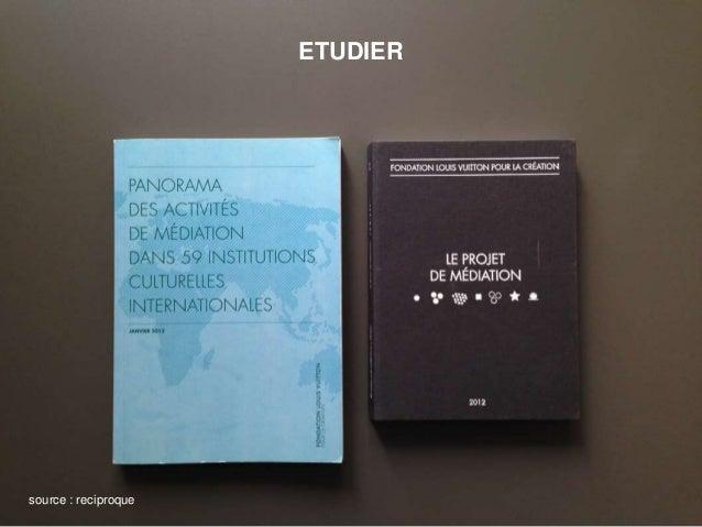 ETUDIER source : reciproque