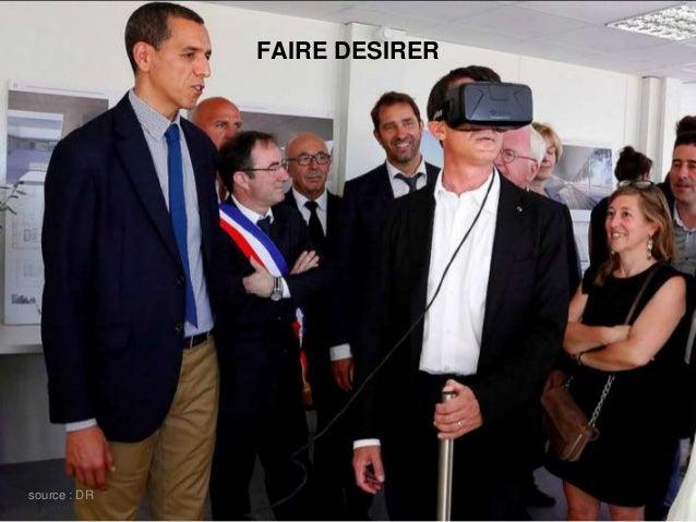 FAIRE DESIRER source : DR