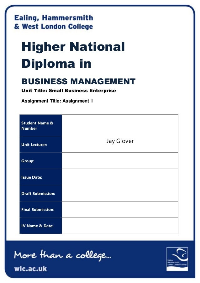 example answers for assignment on small business enterprise Explain financial management basics for a small business  use the sample  business budget for this discussion  development organizations, part of the  association for enterprise opportunity (aeo)  sba answer desk: 1-800-827- 5722.