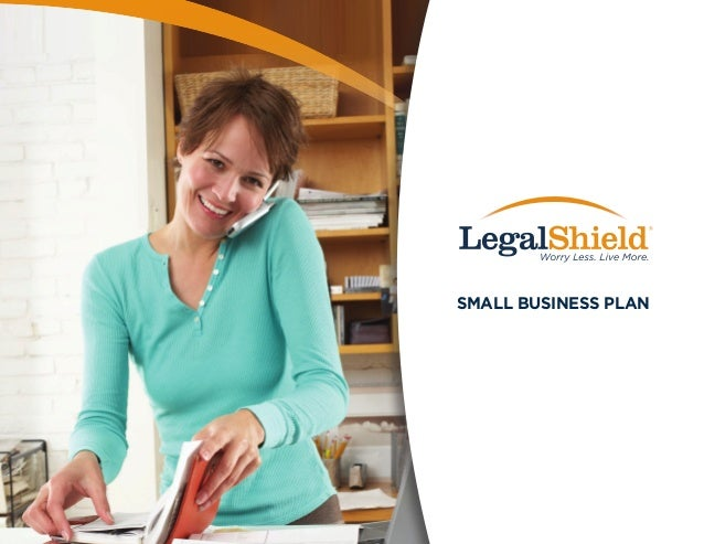 Legalshield Legal Plans And Identity Theft Solutions Now Available Small Business Plan Video Ls A