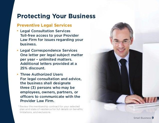 LegalShield Independent Associate