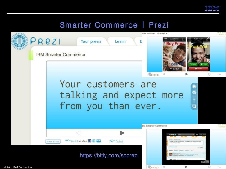 Social Business @ IBM Global Business Services