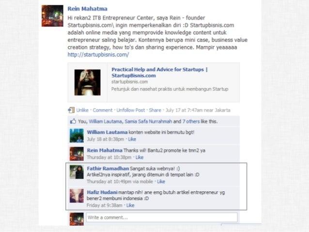 StartupBisnis.com Indonesia General Profile for Public Slide 3