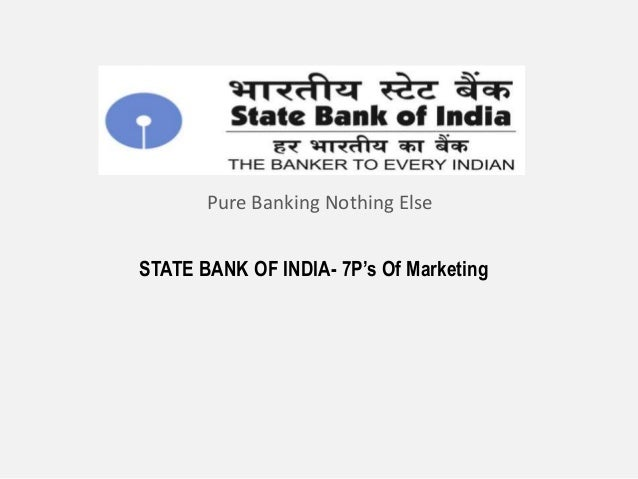 marketing mix of sbi How to prepare general awareness for sbi po probationary officer's  computer , marketing, economy topicwise preparation strategy, free.