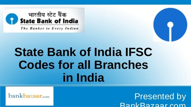 IFSC Code Search:Find Indian Banks IFSC ... - Maps of India