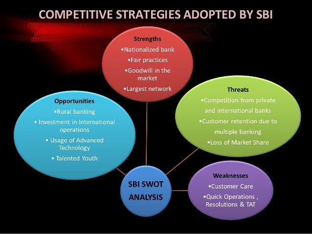 swot sbi Global credit debit payment card market is expected to grow at a cagr rate of 1487% till 2020  exhibit 8137 swot analysis for state bank of india (sbi).