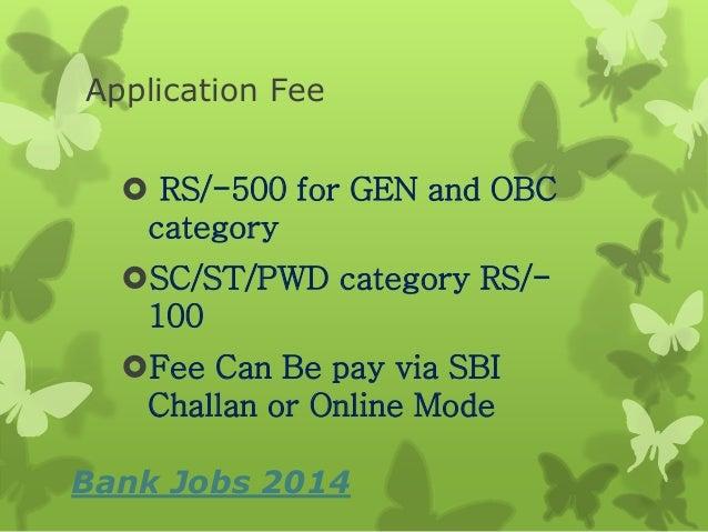 sbi associate bank 2014 online application