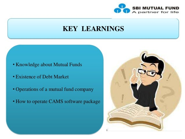 State bank of india mutual fund.