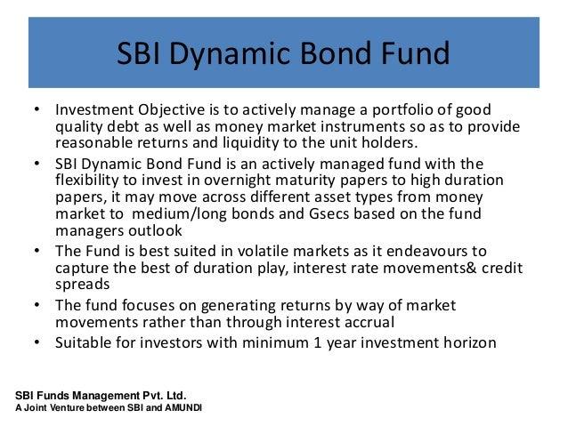 Sbi Mutual Fund Products
