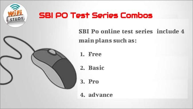 best free po SBI PO 2017 Online Classes   Gradeup free mock test analysis.