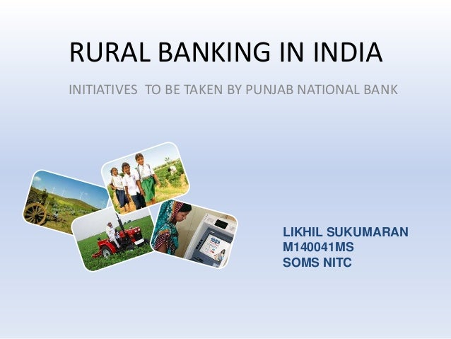 6 Major Problems faced by Regional Rural Banks of India