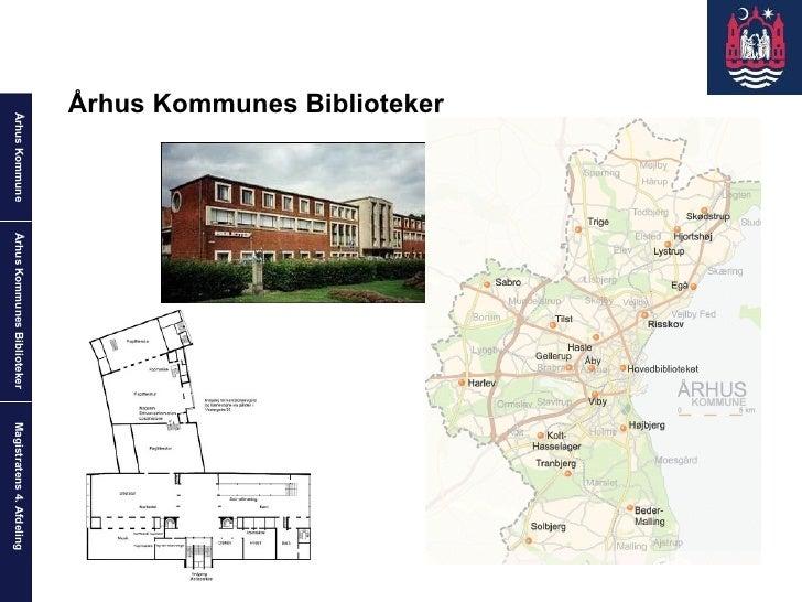 Århus Kommunes Biblioteker
