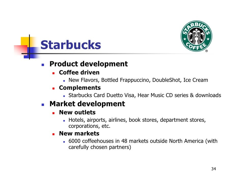 vertical integration in starbucks The wall street journal reports that starbucks has acquired a 600 acre coffee farm in costa ricayou might ask: why is starbucks backward integrating they probably do not think they can operate the supply chain more efficiently through vertical integration.