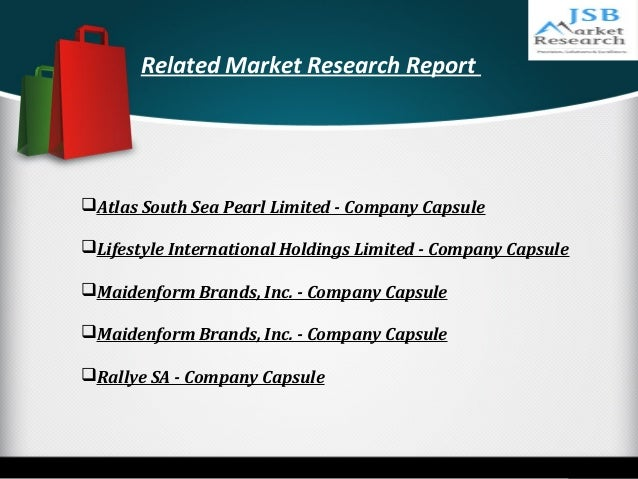 jsb market research global specialty Check out our top free essays on research paper on medical specialties to help jsb market research: market research specialty chemicals market - global.