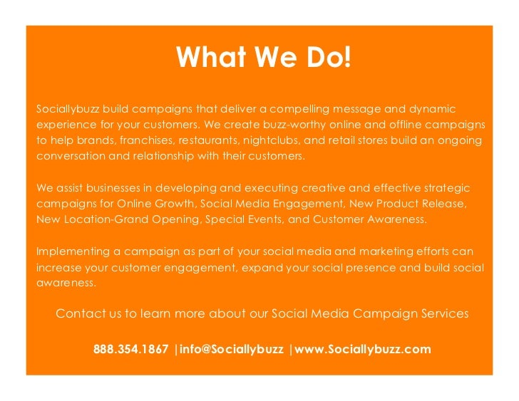 best social media campaigns case studies A compelling social media campaign has the power to engage, inspire, and boost brand awareness one of the biggest drivers of success for the modern social media campaign is creativity - and when you think about it, the sky's the limit.