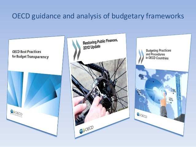 public budgeting and good governance Transparent and efficient public administration sustainable development and good governance are two sides of the same coin  kfw development bank provides budget .