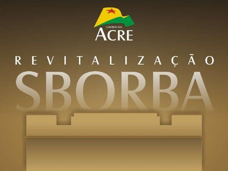 Sborba Acre