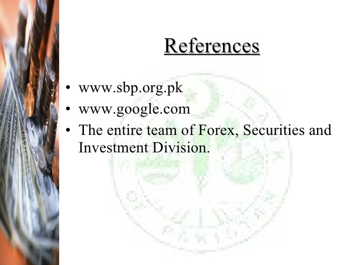 Forex investment companies in pakistan
