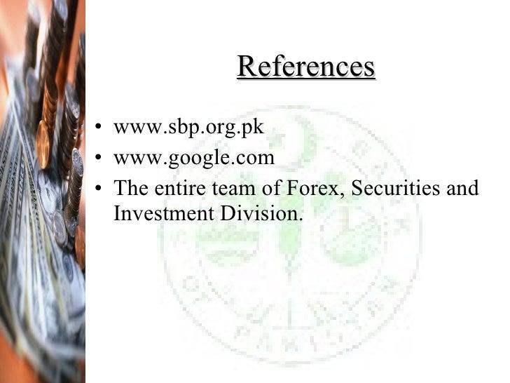 Forex koers in Pakistan bank