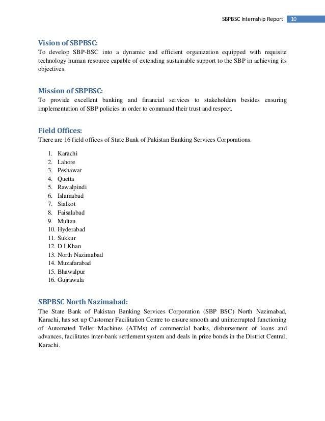 Sbpbsc internship report abdul baseer-