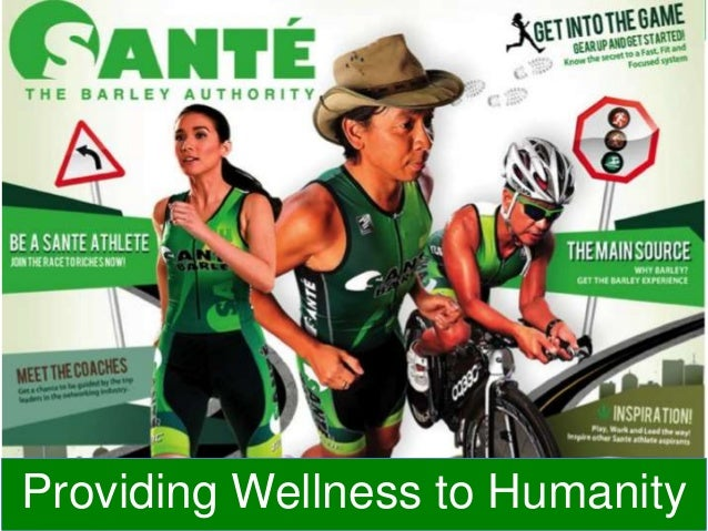 Providing Wellness to Humanity
