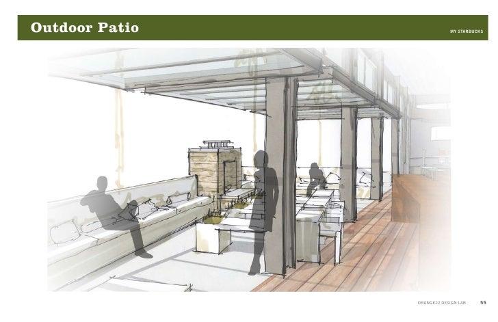 Orange22 Starbucks Project Part 02 Design Approach
