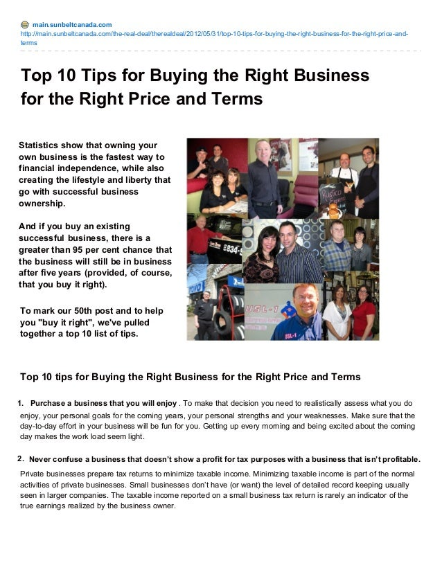 main.sunbeltcanada.com http://main.sunbeltcanada.com/the-real-deal/therealdeal/2012/05/31/top-10-tips-for-buying-the-right...