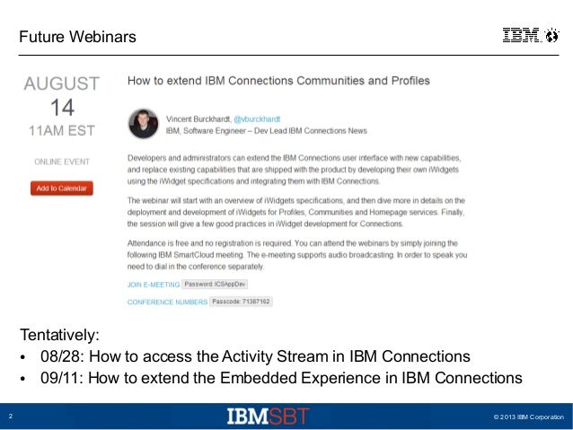 How to enhance Email with Embedded Experiences Slide 2