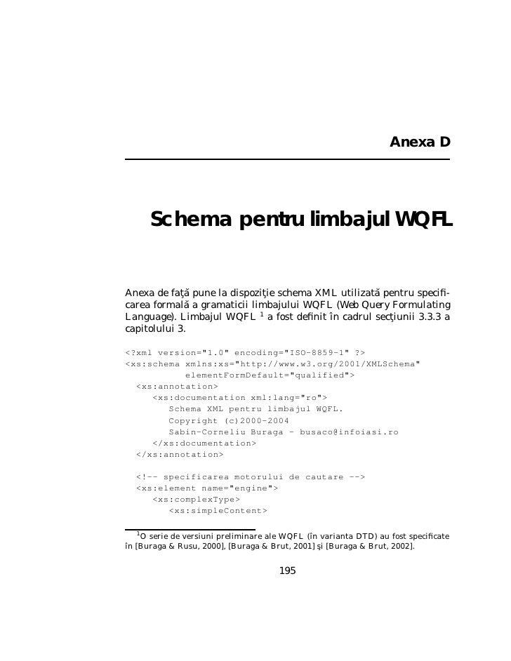 """Sabin Buraga -- """"Semantic Web. Fundamente şi aplicaţii"""""""