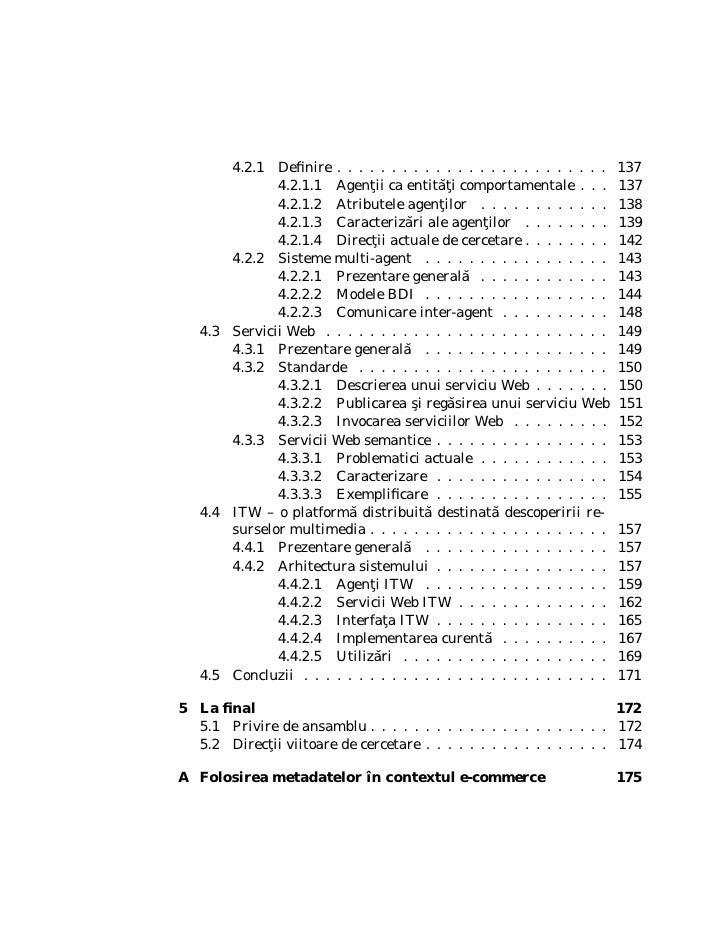 B Schema XML pentru limbajul XFiles   183  C Schema XML pentru limbajul TRSL     191  D Schema XML pentru limbajul WQFL   ...