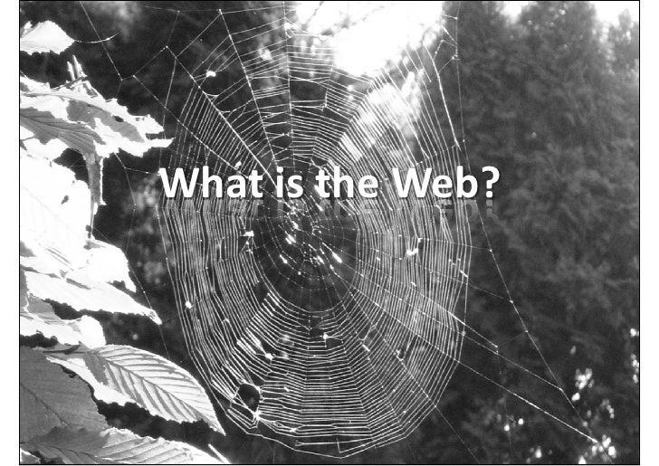 Why Web 3.0? Slide 3