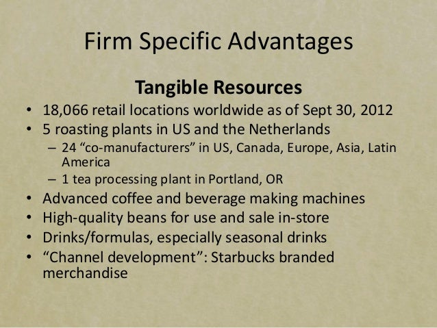 international trade and starbucks This statistic shows the number of international and united states starbucks stores from 2005 to 2017 in 2017, there were 13,930 starbucks stores in the us  retail & trade  studies and .