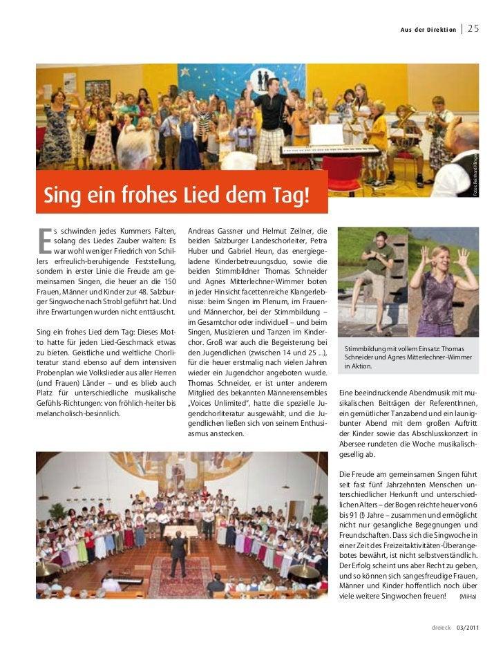 dreieck Ausgabe3 2011