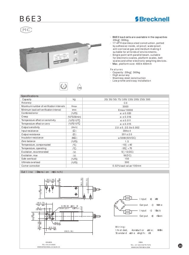 weigh tronix load cell wiring weigh image wiring brecknell replacement load cells for scales on weigh tronix load cell wiring