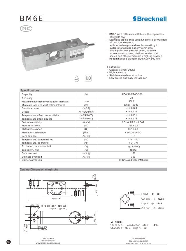 brecknell replacement load cells for scales 46 638?cb=1374158909 brecknell replacement load cells for scales mettler toledo load cell wiring diagram at gsmx.co