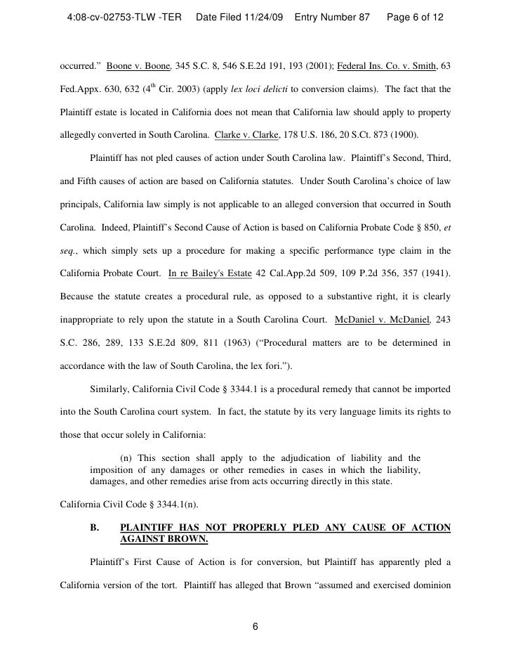 Brown Opposition To Plaintiff Motion To Amend Complaint on deposition errata sheet form, sample notice of claim form, sample subpoena for deposition,