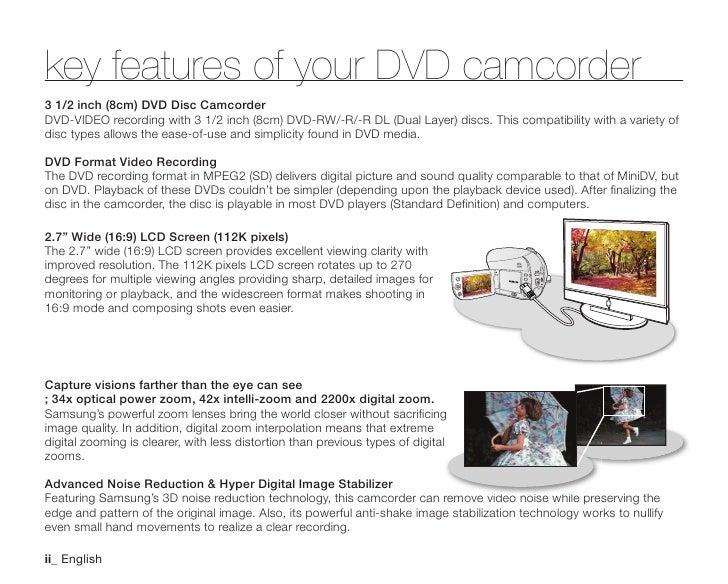 samsung camcorder manual open source user manual u2022 rh dramatic varieties com samsung 800x digital zoom camcorder manual samsung 800x digital zoom camcorder manual