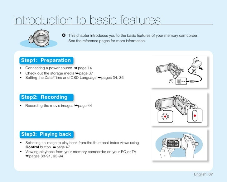 samsung hdd dvd recorder manual