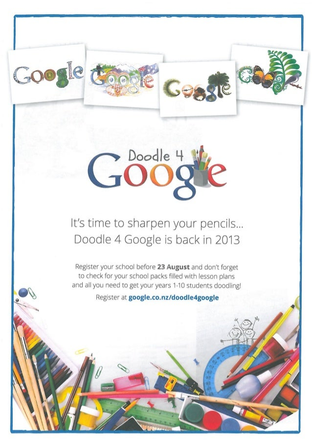 Google Competition