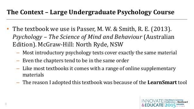 Psychology Dissertation Topics